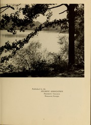 Page 13, 1948 Edition, Piedmont College - Yonahian Yearbook (Demorest, GA) online yearbook collection