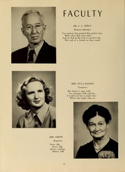 Page 16, 1948 Edition, Piedmont College - Yonahian Yearbook (Demorest, GA) online yearbook collection