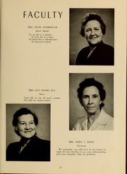 Page 17, 1948 Edition, Piedmont College - Yonahian Yearbook (Demorest, GA) online yearbook collection