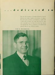 Page 12, 1951 Edition, Piedmont College - Yonahian Yearbook (Demorest, GA) online yearbook collection