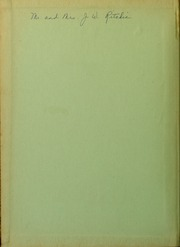 Page 2, 1951 Edition, Piedmont College - Yonahian Yearbook (Demorest, GA) online yearbook collection