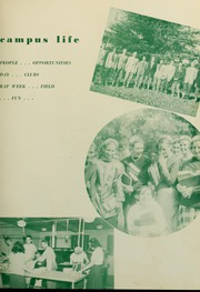 Page 9, 1951 Edition, Piedmont College - Yonahian Yearbook (Demorest, GA) online yearbook collection