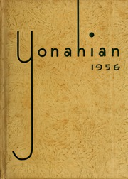 Page 1, 1956 Edition, Piedmont College - Yonahian Yearbook (Demorest, GA) online yearbook collection