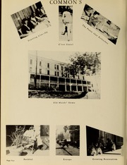 Page 8, 1956 Edition, Piedmont College - Yonahian Yearbook (Demorest, GA) online yearbook collection