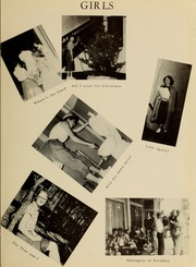 Page 9, 1956 Edition, Piedmont College - Yonahian Yearbook (Demorest, GA) online yearbook collection