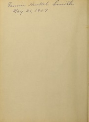 Page 4, 1957 Edition, Piedmont College - Yonahian Yearbook (Demorest, GA) online yearbook collection