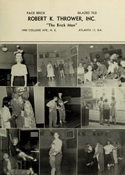 Page 121, 1960 Edition, Piedmont College - Yonahian Yearbook (Demorest, GA) online yearbook collection