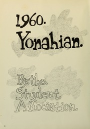 Page 6, 1960 Edition, Piedmont College - Yonahian Yearbook (Demorest, GA) online yearbook collection