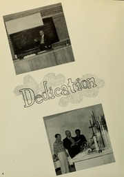 Page 8, 1960 Edition, Piedmont College - Yonahian Yearbook (Demorest, GA) online yearbook collection
