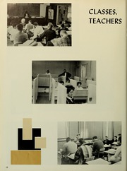 Page 16, 1964 Edition, Piedmont College - Yonahian Yearbook (Demorest, GA) online yearbook collection