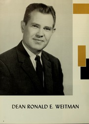 Page 8, 1964 Edition, Piedmont College - Yonahian Yearbook (Demorest, GA) online yearbook collection