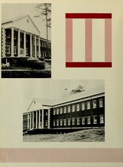 Page 10, 1965 Edition, Piedmont College - Yonahian Yearbook (Demorest, GA) online yearbook collection