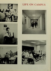 Page 13, 1965 Edition, Piedmont College - Yonahian Yearbook (Demorest, GA) online yearbook collection