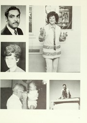 Page 15, 1972 Edition, Piedmont College - Yonahian Yearbook (Demorest, GA) online yearbook collection
