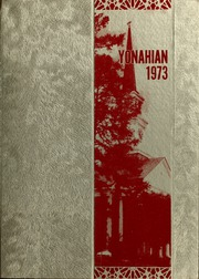 Page 1, 1973 Edition, Piedmont College - Yonahian Yearbook (Demorest, GA) online yearbook collection