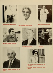 Page 11, 1973 Edition, Piedmont College - Yonahian Yearbook (Demorest, GA) online yearbook collection