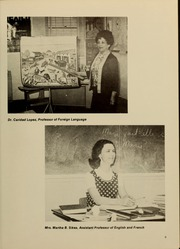 Page 13, 1973 Edition, Piedmont College - Yonahian Yearbook (Demorest, GA) online yearbook collection