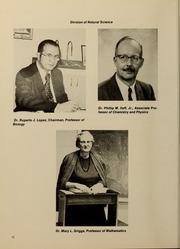 Page 16, 1973 Edition, Piedmont College - Yonahian Yearbook (Demorest, GA) online yearbook collection