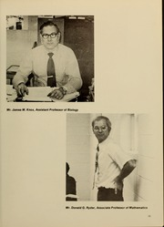 Page 17, 1973 Edition, Piedmont College - Yonahian Yearbook (Demorest, GA) online yearbook collection