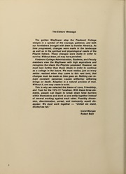 Page 6, 1973 Edition, Piedmont College - Yonahian Yearbook (Demorest, GA) online yearbook collection