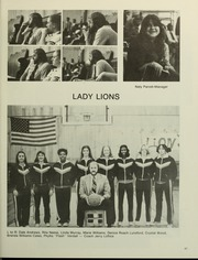 Page 101, 1979 Edition, Piedmont College - Yonahian Yearbook (Demorest, GA) online yearbook collection