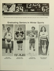 Page 105, 1979 Edition, Piedmont College - Yonahian Yearbook (Demorest, GA) online yearbook collection