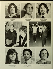 Page 16, 1979 Edition, Piedmont College - Yonahian Yearbook (Demorest, GA) online yearbook collection