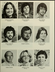 Page 17, 1979 Edition, Piedmont College - Yonahian Yearbook (Demorest, GA) online yearbook collection