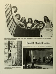 Page 90, 1979 Edition, Piedmont College - Yonahian Yearbook (Demorest, GA) online yearbook collection