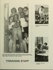 Page 91, 1979 Edition, Piedmont College - Yonahian Yearbook (Demorest, GA) online yearbook collection