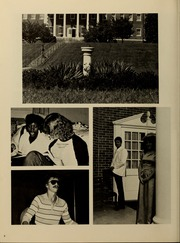 Page 10, 1986 Edition, Piedmont College - Yonahian Yearbook (Demorest, GA) online yearbook collection