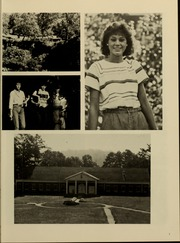 Page 11, 1986 Edition, Piedmont College - Yonahian Yearbook (Demorest, GA) online yearbook collection