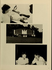 Page 15, 1986 Edition, Piedmont College - Yonahian Yearbook (Demorest, GA) online yearbook collection