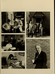 Page 17, 1986 Edition, Piedmont College - Yonahian Yearbook (Demorest, GA) online yearbook collection