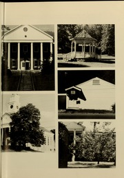 Page 5, 1986 Edition, Piedmont College - Yonahian Yearbook (Demorest, GA) online yearbook collection
