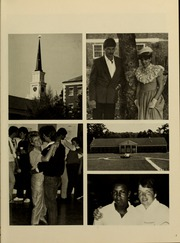 Page 7, 1986 Edition, Piedmont College - Yonahian Yearbook (Demorest, GA) online yearbook collection