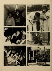 Page 8, 1986 Edition, Piedmont College - Yonahian Yearbook (Demorest, GA) online yearbook collection