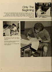 Page 12, 1988 Edition, Piedmont College - Yonahian Yearbook (Demorest, GA) online yearbook collection