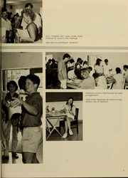 Page 13, 1988 Edition, Piedmont College - Yonahian Yearbook (Demorest, GA) online yearbook collection