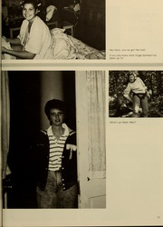 Page 17, 1988 Edition, Piedmont College - Yonahian Yearbook (Demorest, GA) online yearbook collection