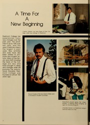 Page 6, 1988 Edition, Piedmont College - Yonahian Yearbook (Demorest, GA) online yearbook collection