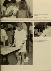 Page 9, 1988 Edition, Piedmont College - Yonahian Yearbook (Demorest, GA) online yearbook collection