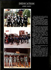 Page 10, 1978 Edition, Fort Valley State University - Flame Yearbook (Fort Valley, GA) online yearbook collection