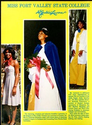 Page 14, 1978 Edition, Fort Valley State University - Flame Yearbook (Fort Valley, GA) online yearbook collection
