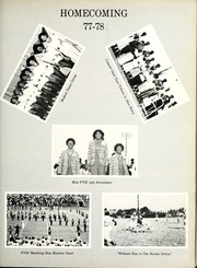 Page 17, 1978 Edition, Fort Valley State University - Flame Yearbook (Fort Valley, GA) online yearbook collection