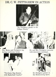 Page 9, 1978 Edition, Fort Valley State University - Flame Yearbook (Fort Valley, GA) online yearbook collection