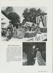 Page 15, 1984 Edition, Fort Valley State University - Flame Yearbook (Fort Valley, GA) online yearbook collection