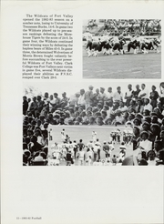 Page 16, 1984 Edition, Fort Valley State University - Flame Yearbook (Fort Valley, GA) online yearbook collection