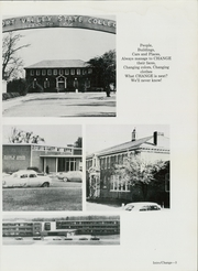Page 7, 1984 Edition, Fort Valley State University - Flame Yearbook (Fort Valley, GA) online yearbook collection