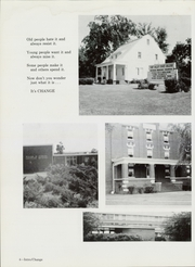 Page 8, 1984 Edition, Fort Valley State University - Flame Yearbook (Fort Valley, GA) online yearbook collection